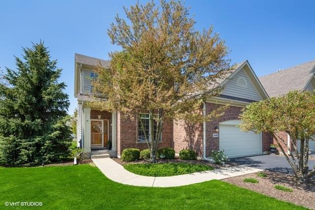 4435 Coyote Lakes Circle, Lake in the Hills, IL 60156 - #: 10773338
