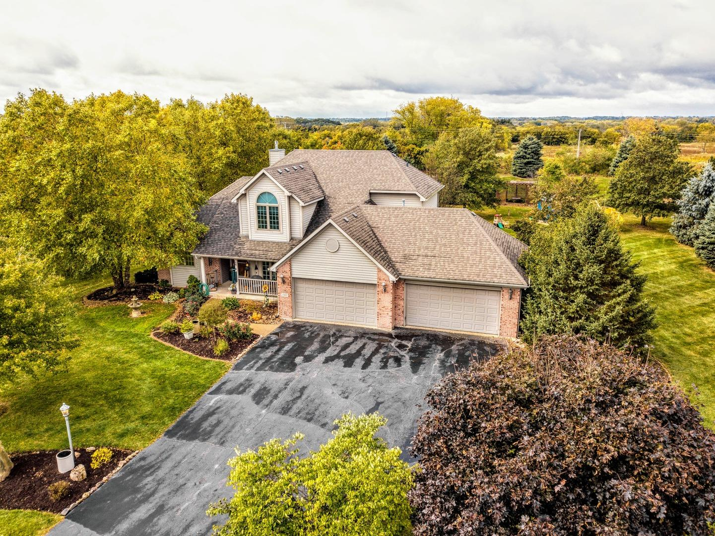 10403 Sequoia Court, Spring Grove, IL 60081 - #: 10892338