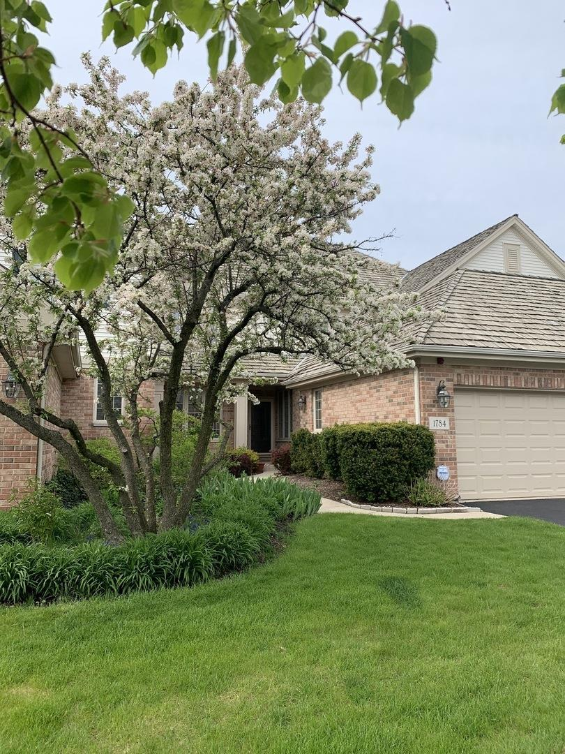 1784 Brush Hill Lane, Glenview, IL 60025 - #: 10905338