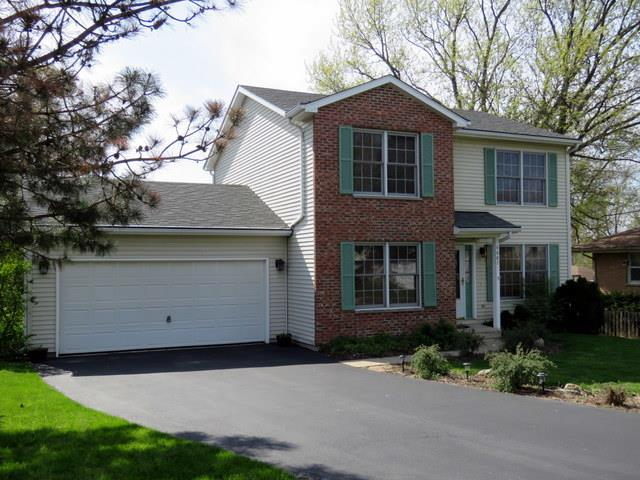 6601 Wander Way, Cary, IL 60013 - #: 10656339