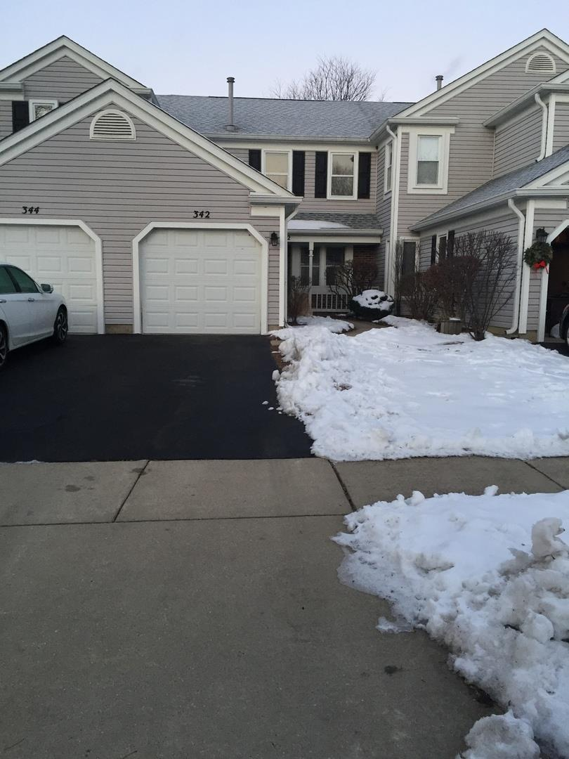 342 University Lane, Elk Grove Village, IL 60007 - #: 10976339