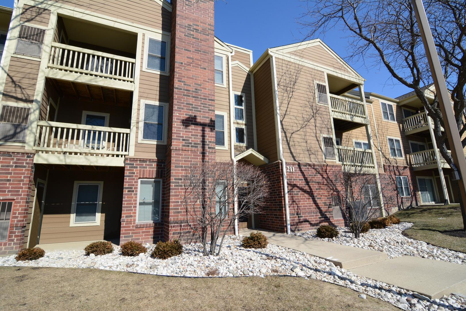 211 Glengarry Drive #2-108, Bloomingdale, IL 60108 - #: 11011339