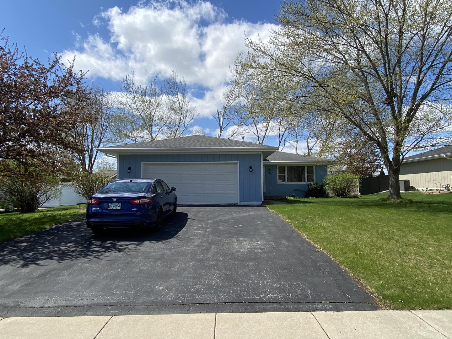 1009 S Cooper Road, New Lenox, IL 60451 - #: 11052340