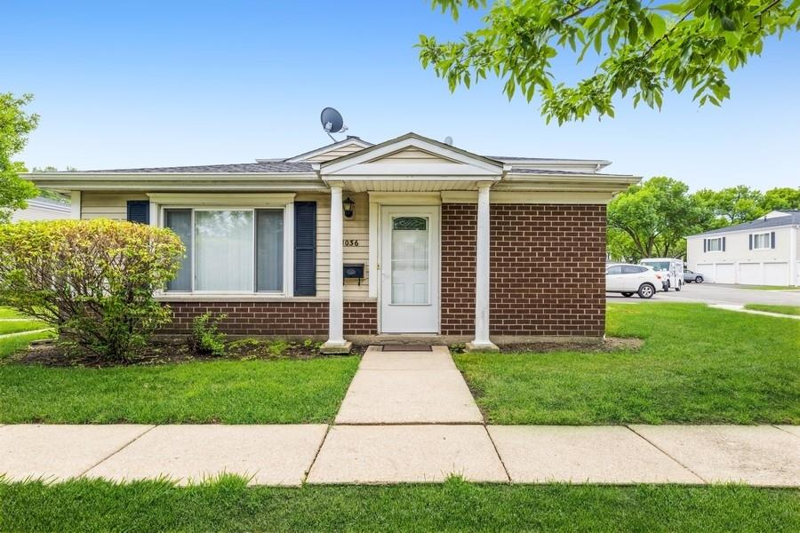 1036 Cove Drive #147A, Prospect Heights, IL 60070 - #: 11142340