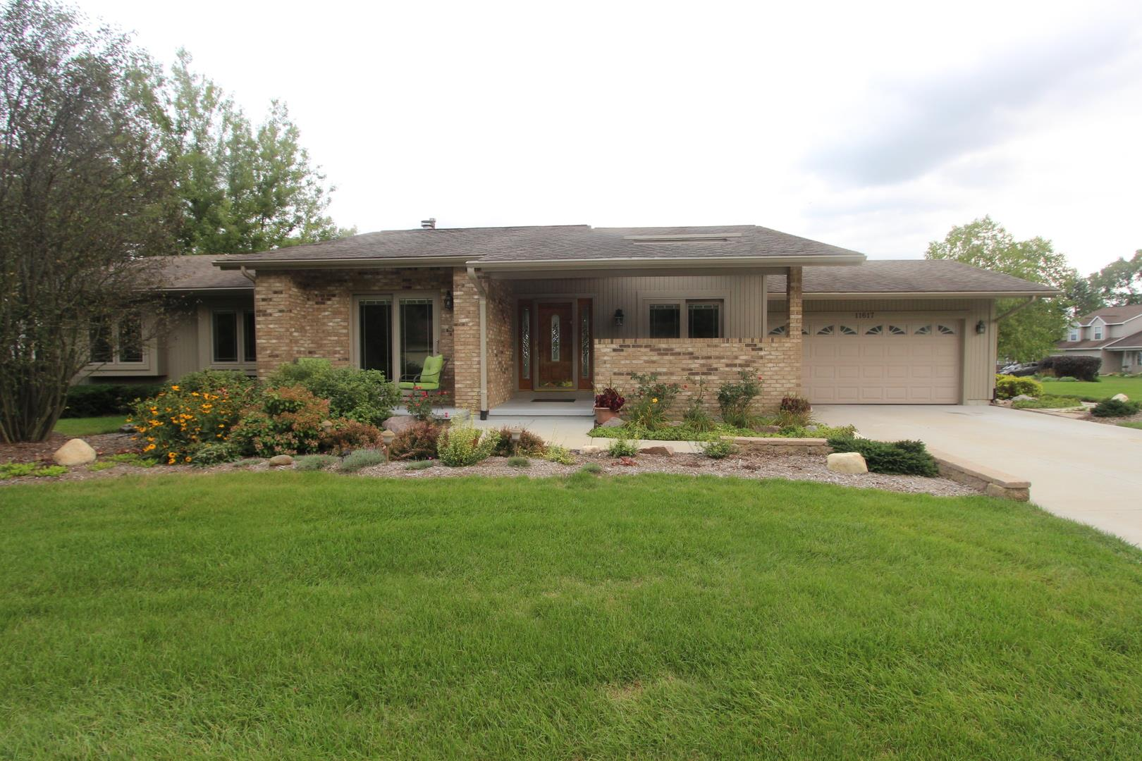 11617 Halma Lane, Woodstock, IL 60098 - #: 10806341