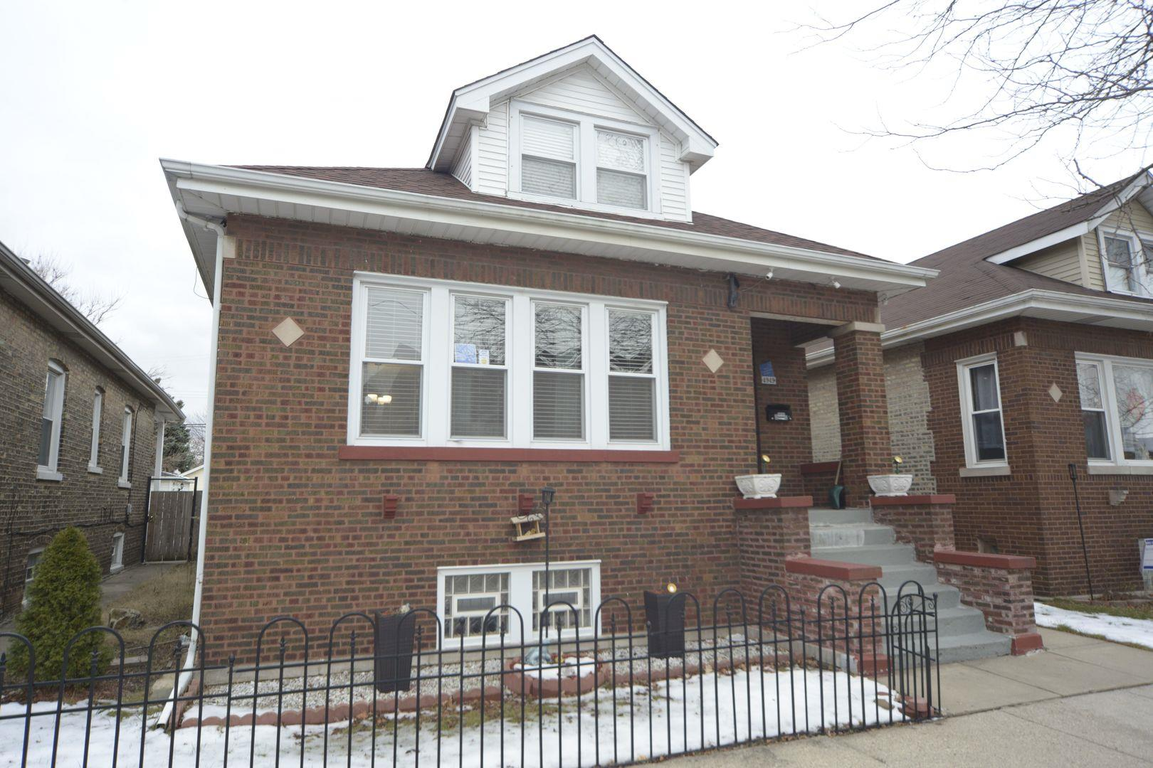 4949 W WRIGHTWOOD Avenue, Chicago, IL 60639 - #: 10967341