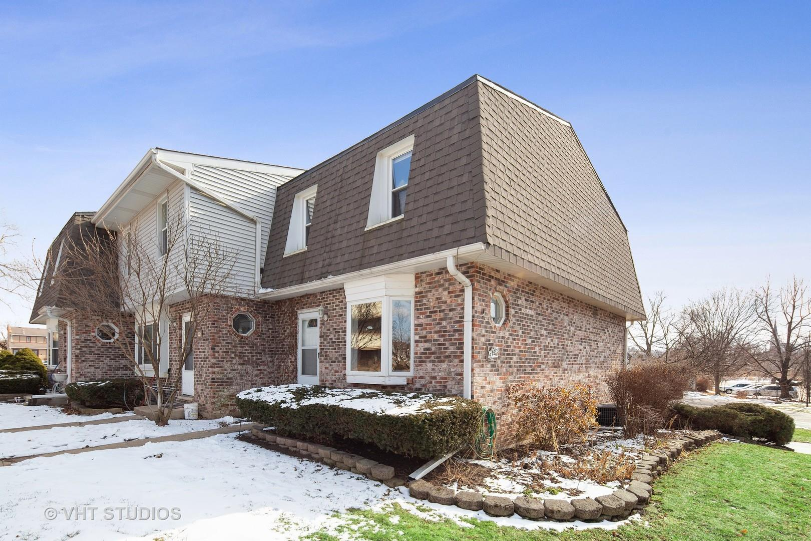 448 Cavalier Court #1, West Dundee, IL 60118 - #: 10634342