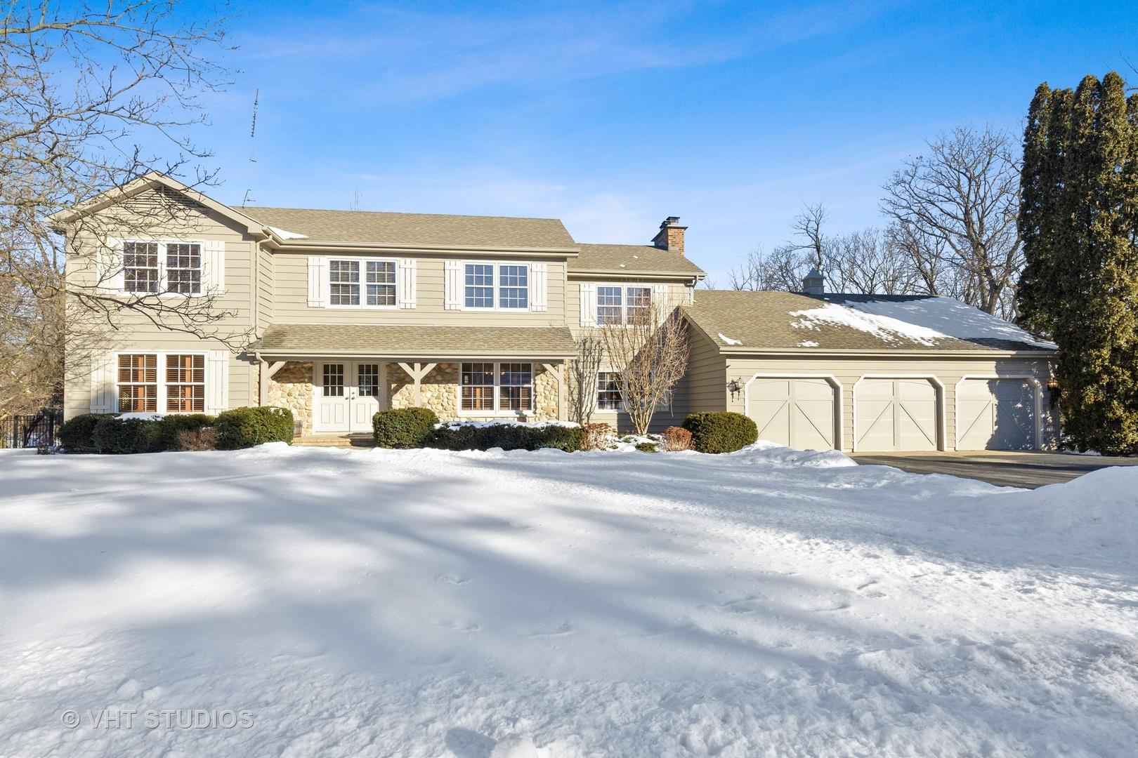 6916 Lexington Trail, Crystal Lake, IL 60012 - #: 10987342