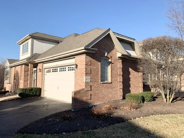 14732 Aster Lane, Homer Glen, IL 60491 - #: 10669343