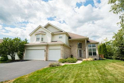 13506 Savanna Drive, Plainfield, IL 60544 - #: 10891343