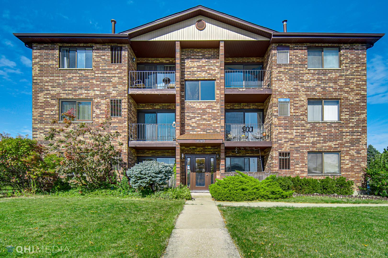 14949 Lakeview Drive #305, Orland Park, IL 60462 - #: 10914343