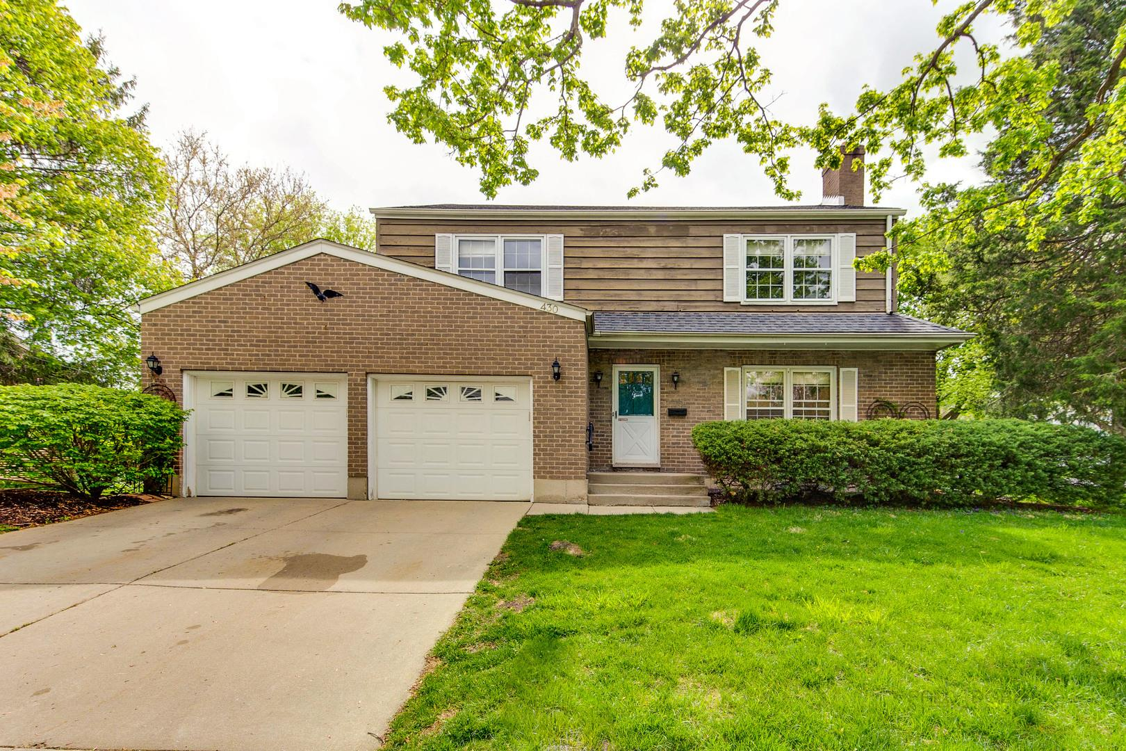 430 2nd Avenue, Libertyville, IL 60048 - #: 11083343