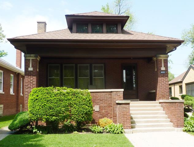 9650 S Hoyne Avenue, Chicago, IL 60643 - #: 10897344