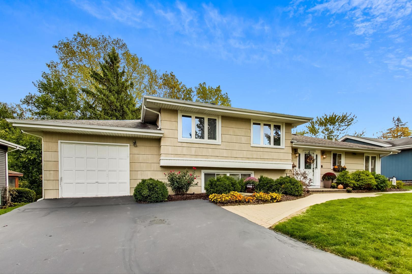 5837 Brookbank Road, Downers Grove, IL 60516 - #: 10920344
