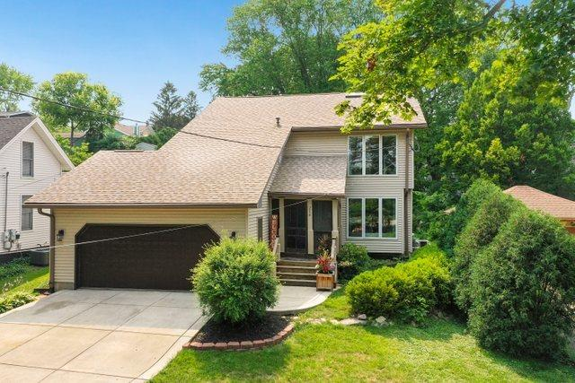 214 N 3rd Street, West Dundee, IL 60118 - #: 11153344