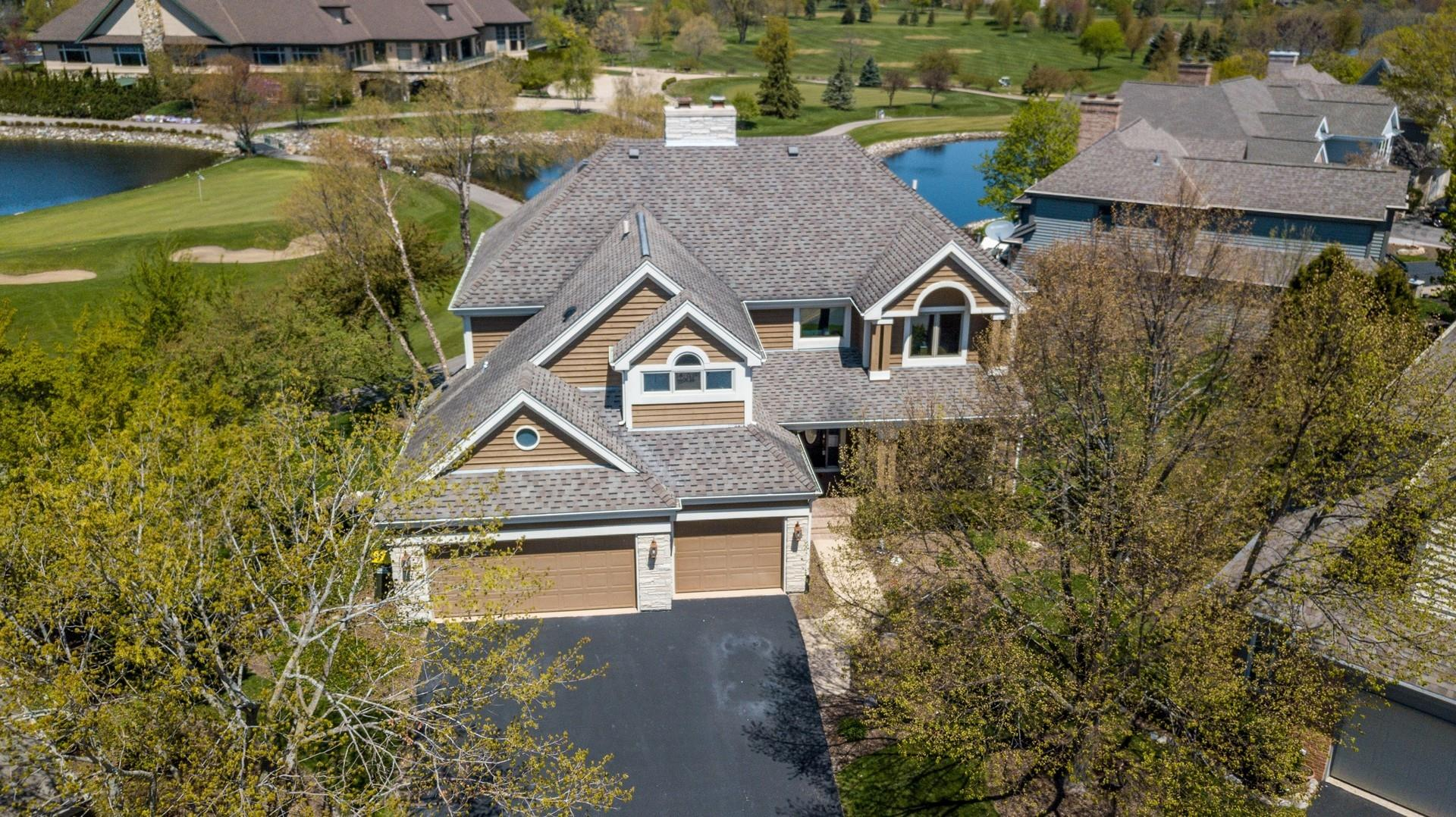 7 Pebble Beach Court, Lake in the Hills, IL 60156 - #: 10625345