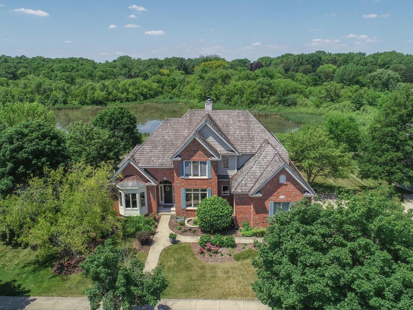 662 Waters Edge Drive, South Elgin, IL 60177 - #: 10753346