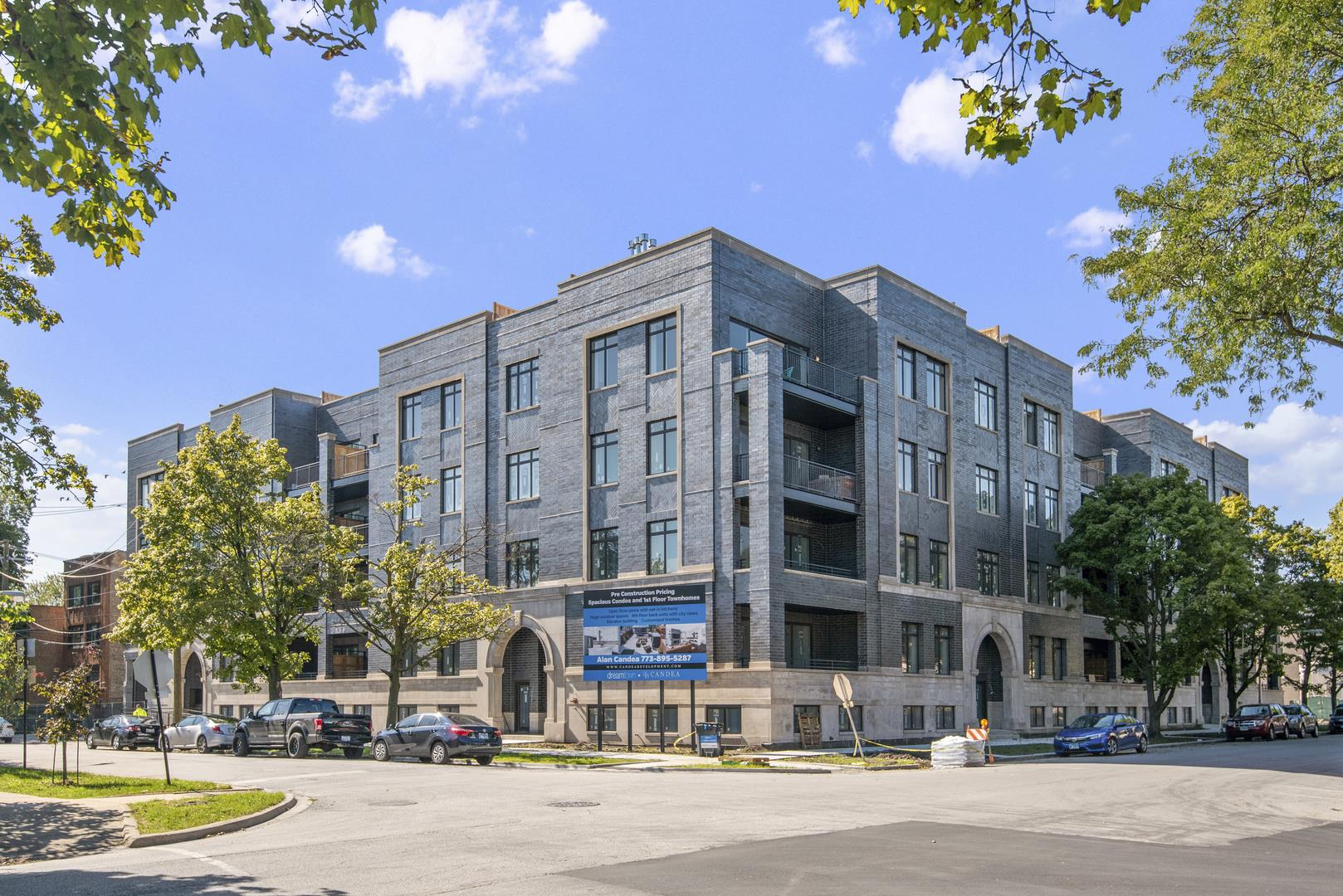 5748 N Hermitage Avenue #408, Chicago, IL 60660 - #: 11066347