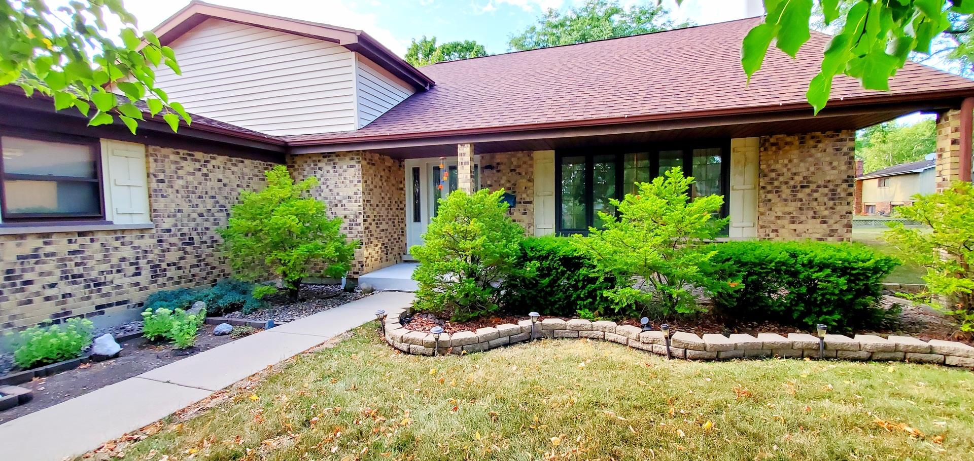1514 E Peachtree Drive, Arlington Heights, IL 60004 - #: 10838349