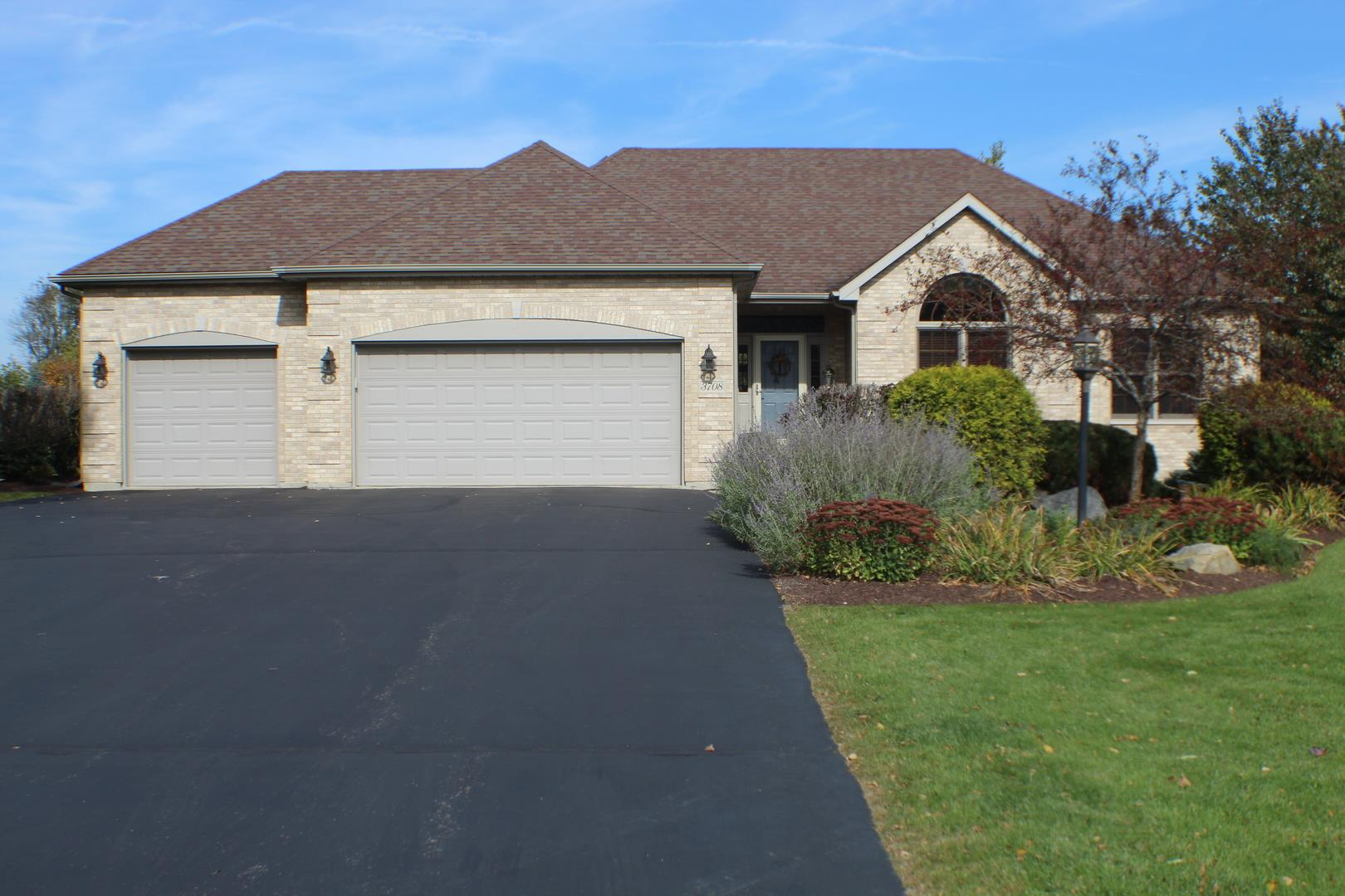 3708 Cypress Drive, Spring Grove, IL 60081 - #: 10552350