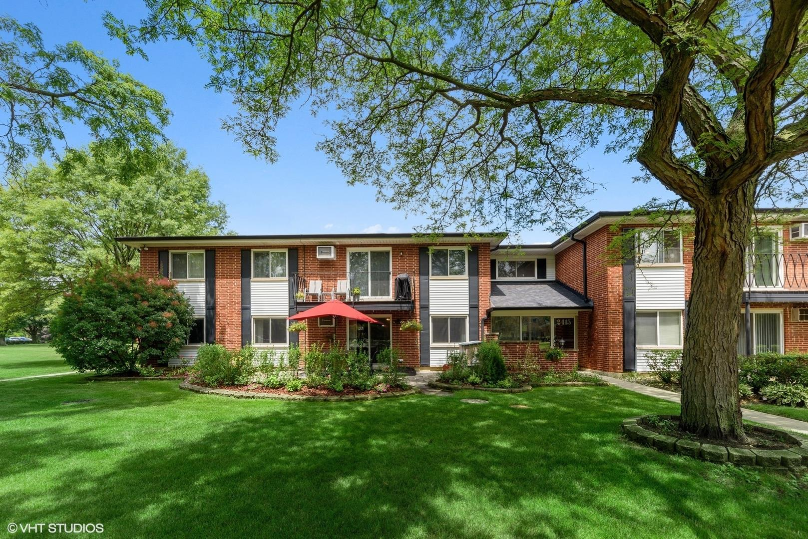 2415 E Olive Street #1K, Arlington Heights, IL 60004 - #: 10771350