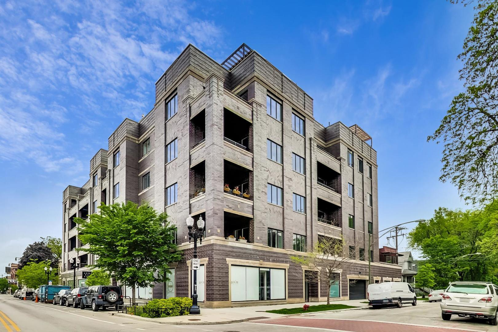 4802 N Bell Avenue #203, Chicago, IL 60625 - #: 11067351