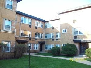 6831 N Seeley Avenue #2K, Chicago, IL 60645 - #: 10829352