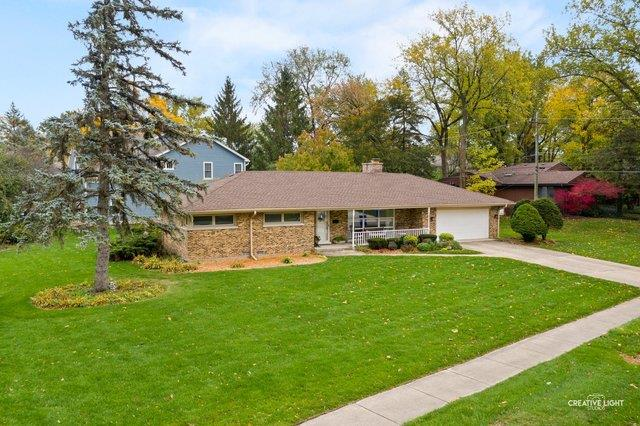 835 Aurora Way, Wheaton, IL 60189 - #: 10906352