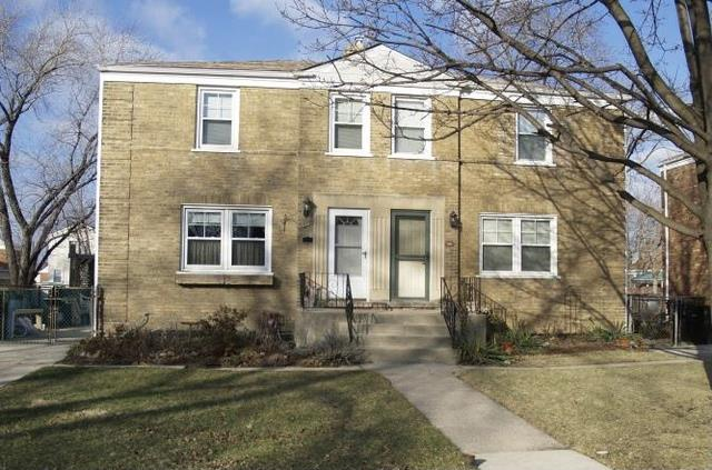 5116 W 64th Place, Chicago, IL 60638 - #: 10907352