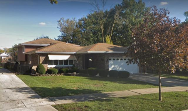 9533 Parkside Avenue, Oak Lawn, IL 60453 - #: 10940352