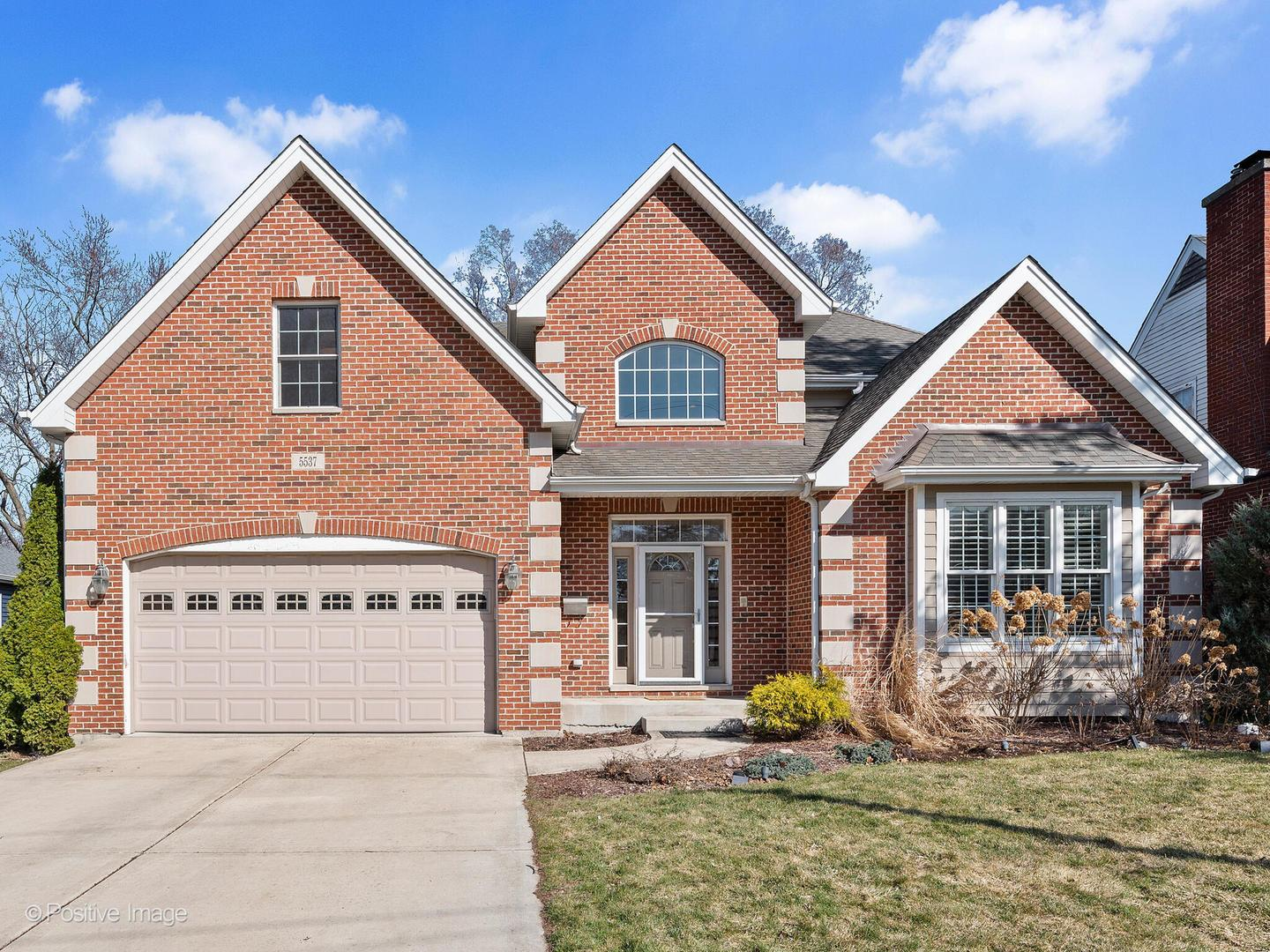5537 Springside Avenue, Downers Grove, IL 60516 - #: 10997352