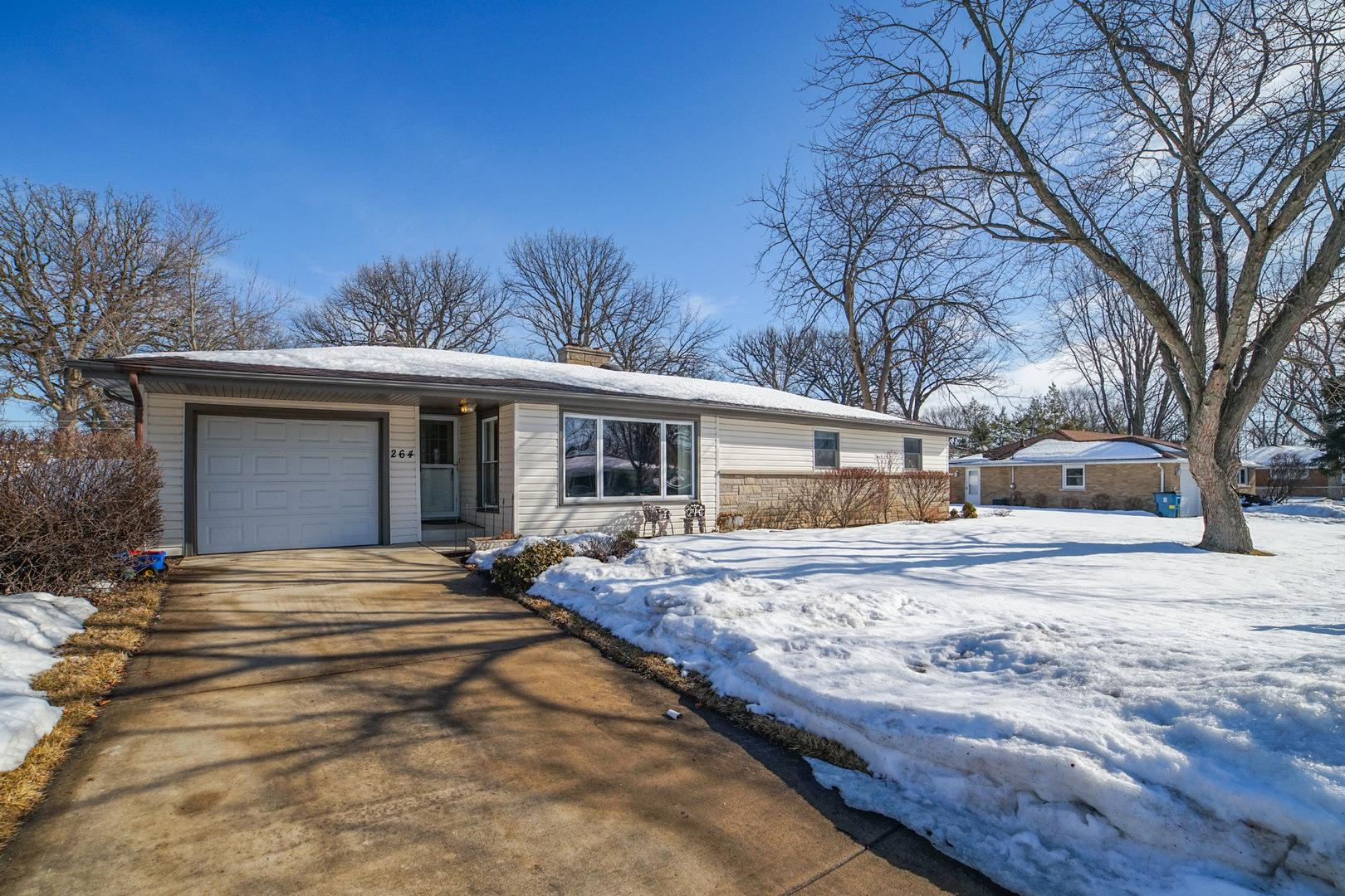 264 Esther Circle, Bourbonnais, IL 60914 - #: 11003352
