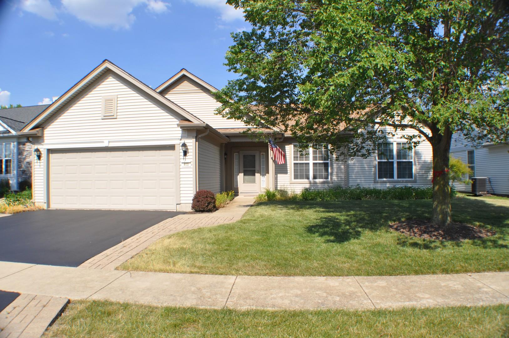400 Honors Court, Shorewood, IL 60404 - #: 10649353