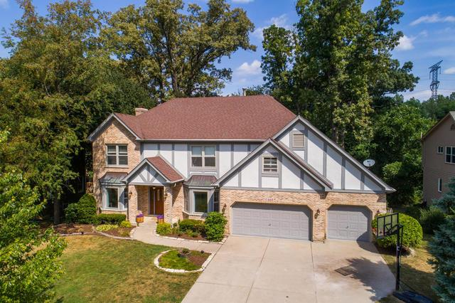 665 ROSEWOOD Drive, West Chicago, IL 60185 - #: 10835353