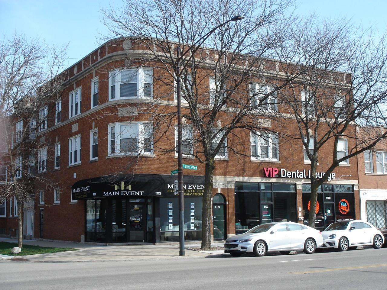 5124 W Irving Park Road #3, Chicago, IL 60641 - #: 11037353