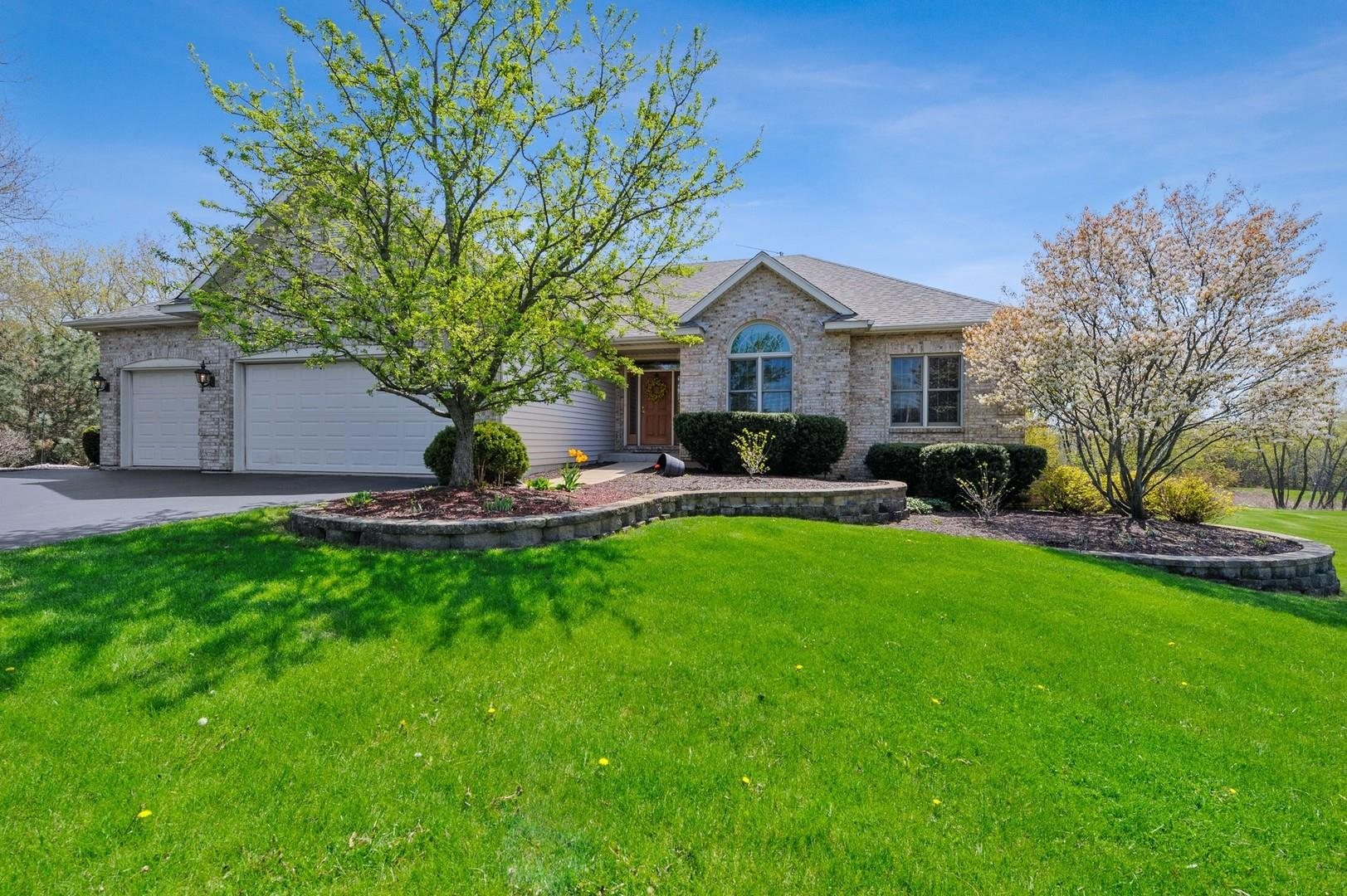 3305 Partridge Court, Spring Grove, IL 60081 - #: 10768354