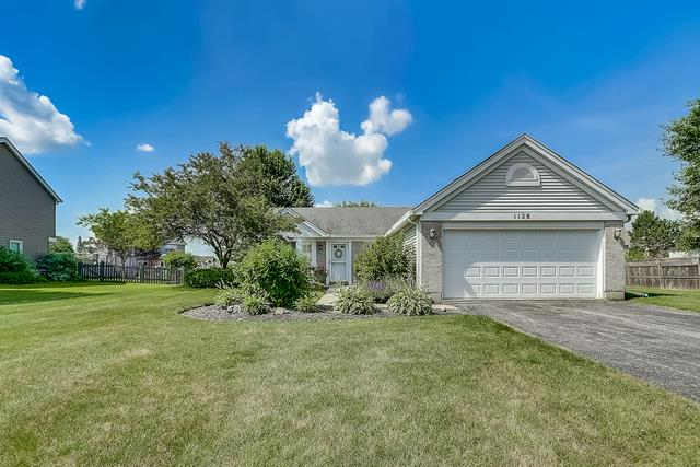 1128 Dovercliff Way, Crystal Lake, IL 60014 - #: 10774356