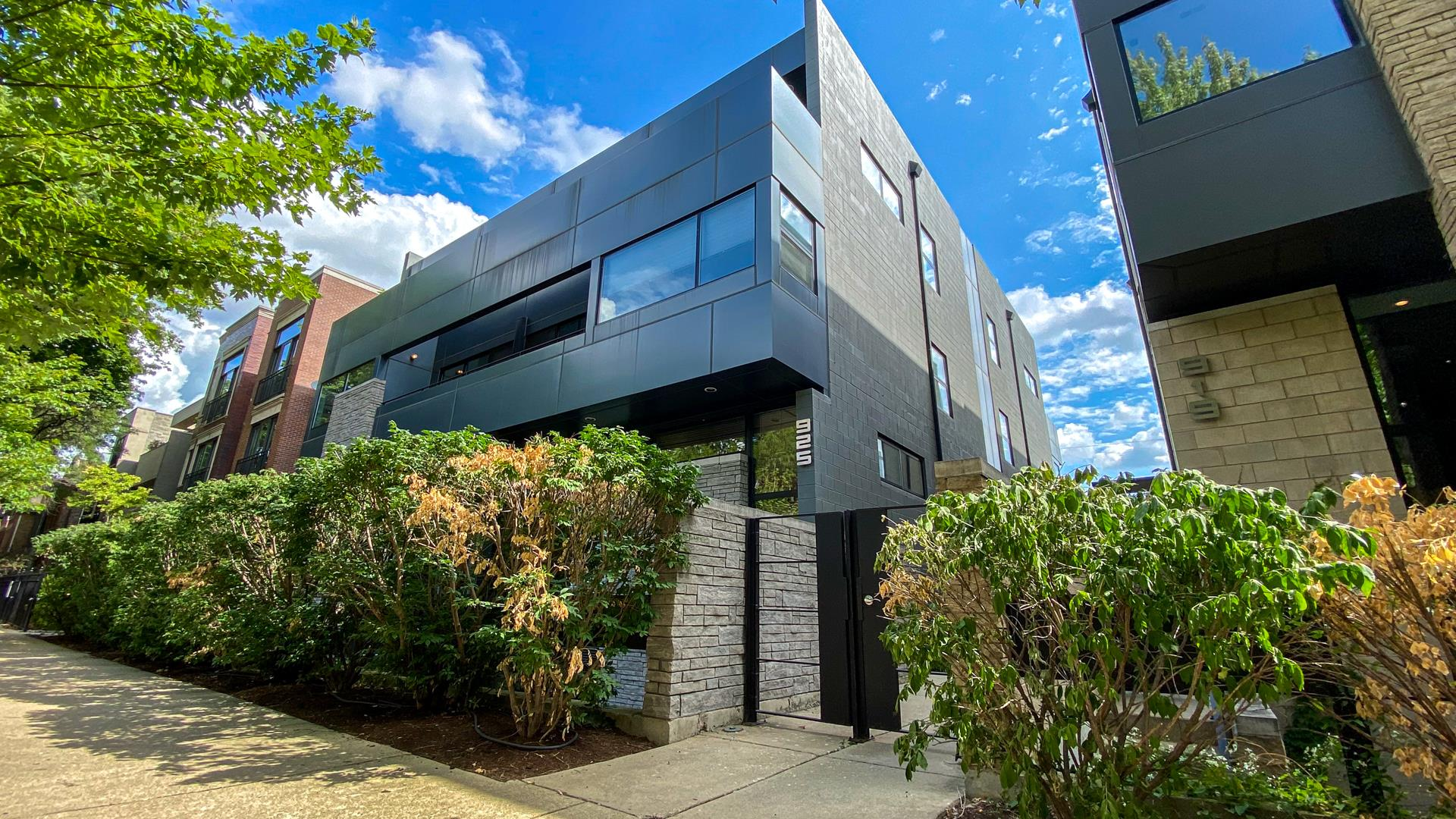 925 N Wolcott Avenue #201, Chicago, IL 60622 - #: 10842356