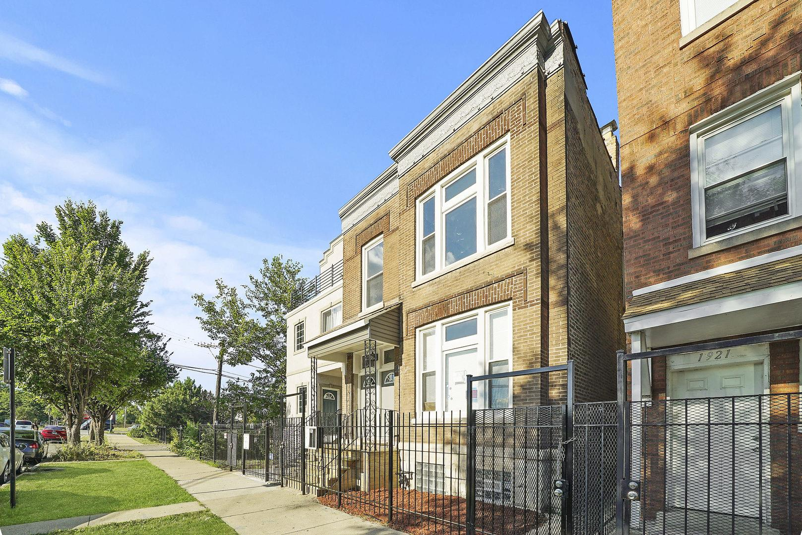 1919 S Trumbull Avenue, Chicago, IL 60623 - #: 10880356