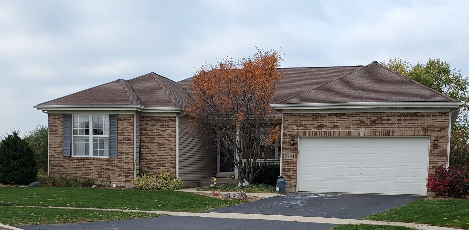 5794 Rustic Waters Court, Belvidere, IL 61008 - #: 10902356
