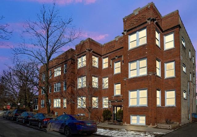 2548 W Sunnyside Avenue #1, Chicago, IL 60625 - #: 10656357