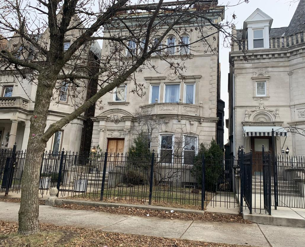 4955 S King Drive, Chicago, IL 60615 - #: 11059357