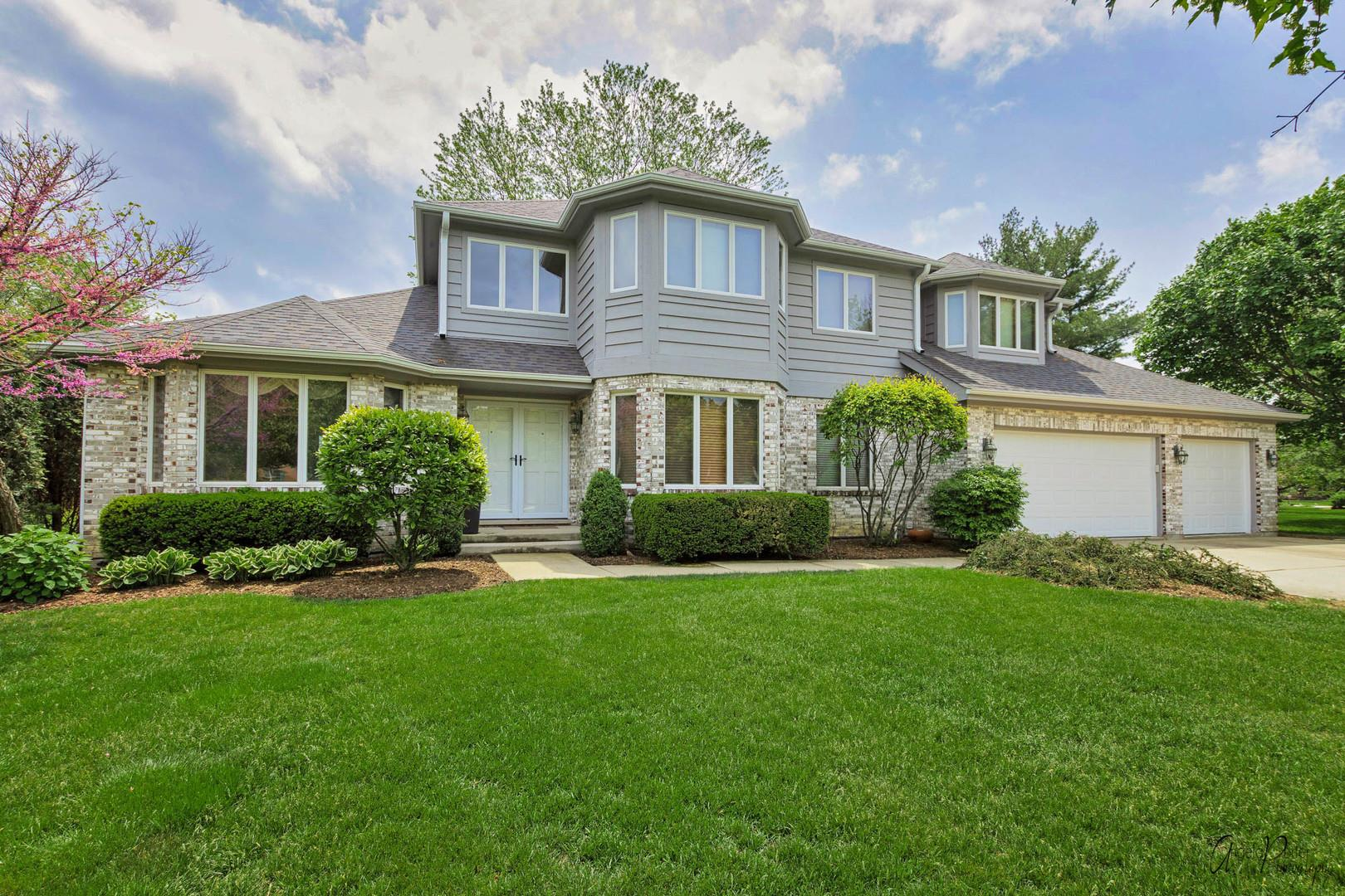 26 Copperfield Drive, Hawthorn Woods, IL 60047 - #: 11130357