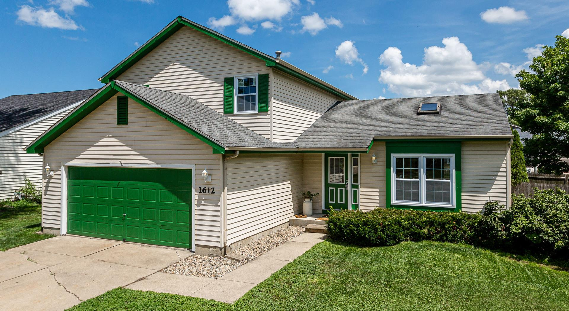 1612 Jennifer Lane, McHenry, IL 60050 - #: 10794358
