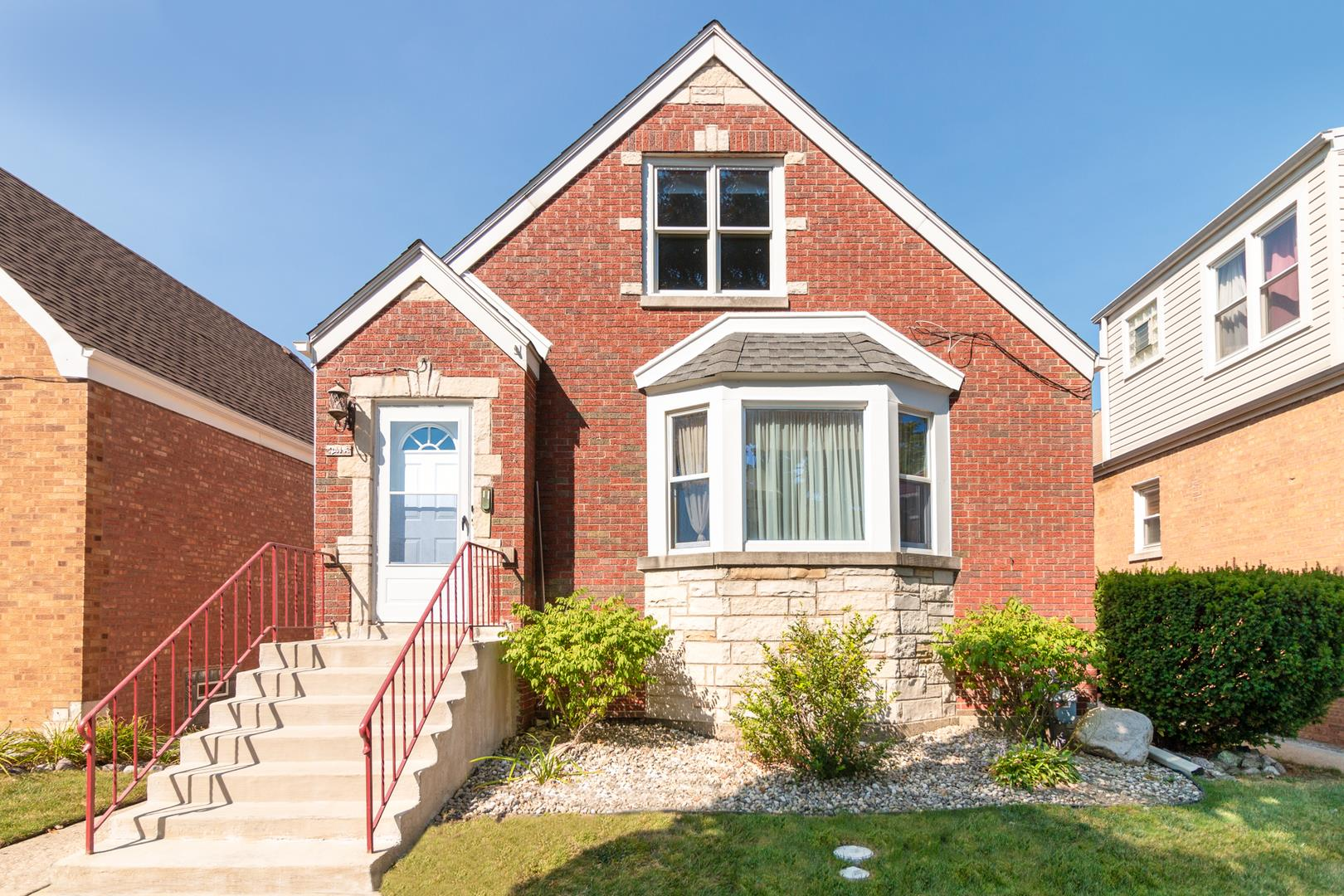 2114 N 74th Avenue, Elmwood Park, IL 60707 - #: 10850358