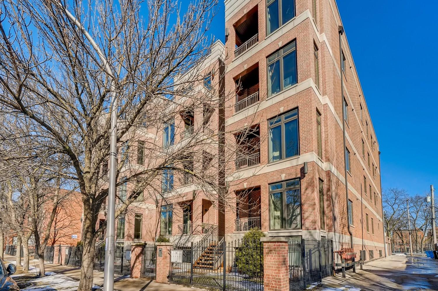 4029 S Ellis Avenue #2N, Chicago, IL 60653 - #: 10977358
