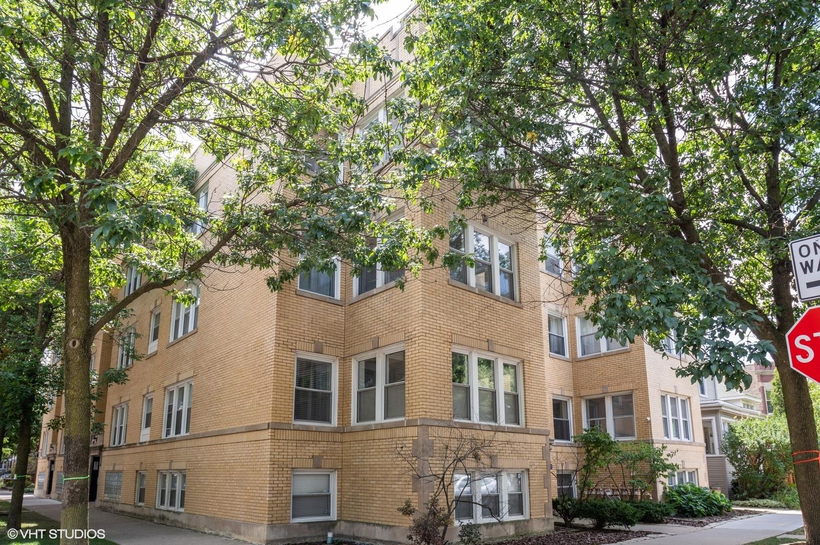 3105 W Wilson Avenue #1, Chicago, IL 60625 - #: 10839359