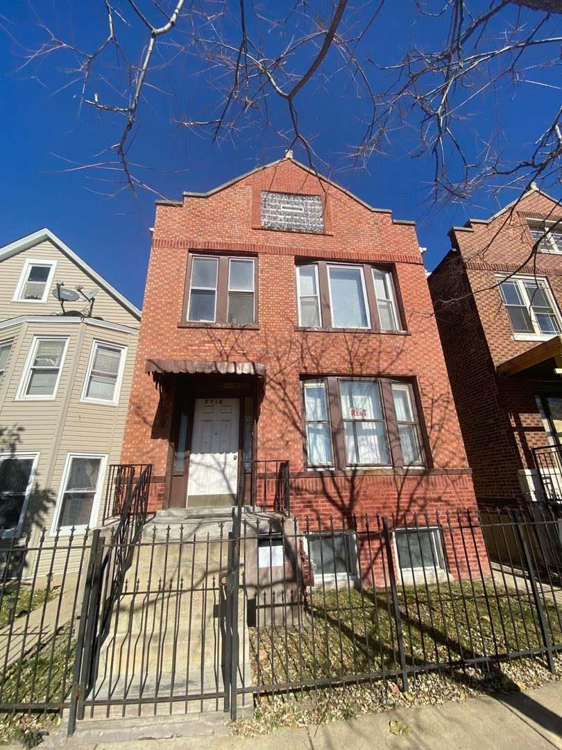 3518 W Pershing Road, Chicago, IL 60632 - #: 10924359