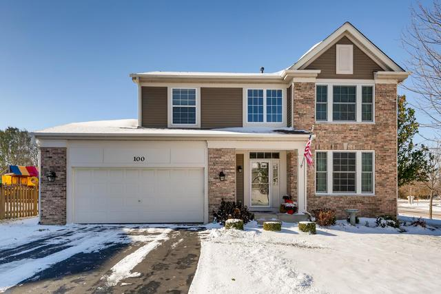 100 Augusta Lane, Cary, IL 60013 - #: 10573360