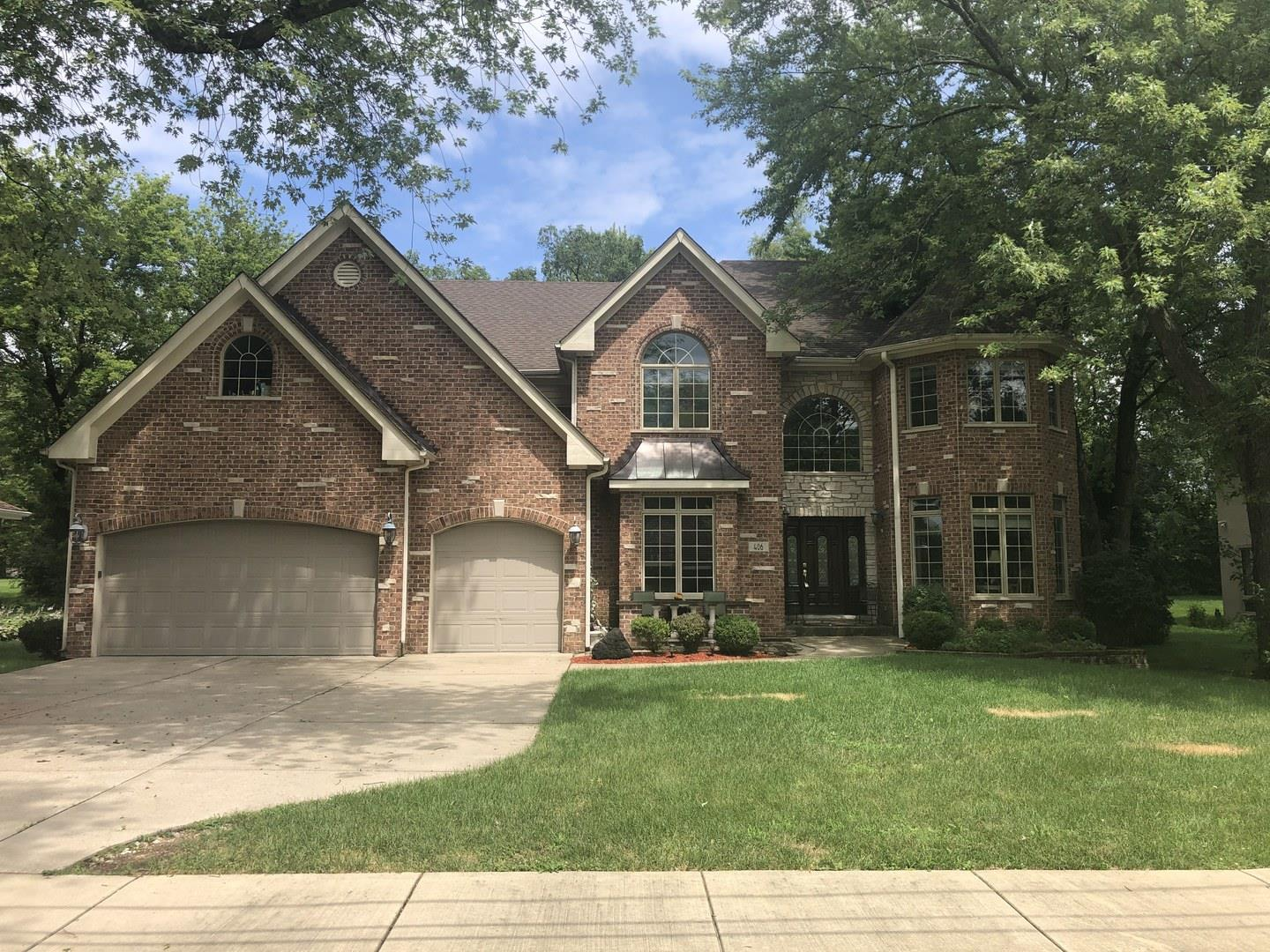 406 61ST Street, Willowbrook, IL 60527 - #: 10769360